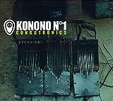 Congotronics 画像
