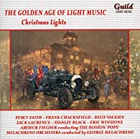 Various: Golden Age of Light M