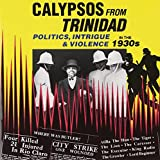 Calypsos From Trinidad