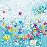 umbrella / Mrs. GREEN APPLE