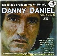 Todas Sus Grabaciones by Danny Daniel