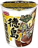 エースコック タテ型 飲み干す一杯 徳島 濃厚豚骨醤油ラーメン 65g
