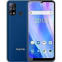 OUKITEL C23 Pro Simフリー スマホ 本体 4Gスマートフォン Android 10.0 CPU Hel…
