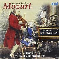 Violin Sonatas-Davi