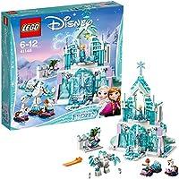 レゴ(LEGO) ディズニープリンセス アナと雪の女王  アイスキャッスル?ファンタジー