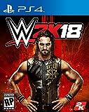 WWE 2K18 (輸入版:北米)