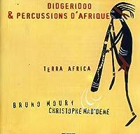Terra Africa (Didgeridoo Et Percuss