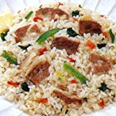 フレック 冷凍食品 ねぎ塩カルビ炒飯 250g×5個