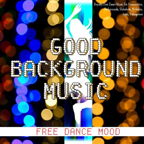 amazon music best background music dance royalty freeのmodern