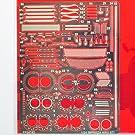 【STUDIO27/スタジオ27】1/24 インプレッサWRX STI グレードアップパーツ