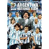 2010 FIFA ワールドカップ 南アフリカ オフィシャルDVD アルゼンチン代表 アタッカー軍団の激闘録