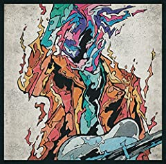 MIYAVI「Steal The Sun」のCDジャケット