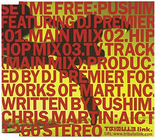 Set Me Free(Bush Rat Mix)