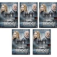 THE BRIDGE ブリッジ シーズン2 [レンタル落ち] 全5巻セット