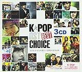 K-POP OST Best Choice (3CD) (韓国盤)