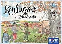 Keyflower: Merchants by Game Salute [並行輸入品]