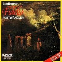 Fidelio: Furtwangler
