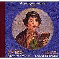 Sappho De Mytilene-Deluxe