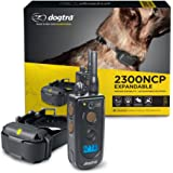 Dogtra 2300NCP Professional Grade High-Output 3/4-Mile 2-Dog Expandable Remote Training E-Collar