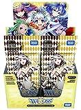 ウィクロス WX-11 TCG ブースターパック ディストラクテッド セレクターBOX