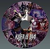 「KILLER IS DEAD (キラー イズ デッド)」の関連画像
