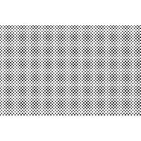 ホルベイン画材マクソンコミックパターンBIG CB-319