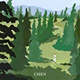 April & Flower: April Version (1St Mini Album)