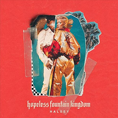 Hopeless Fountain Kingdomの詳細を見る