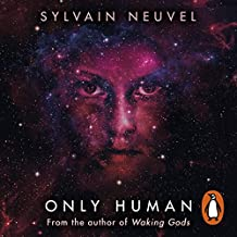 Only Human: Themis Files, Book 3