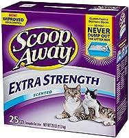 Scoop Away Extra Strength, Scented Litter - 25 lb by Scoop Away
