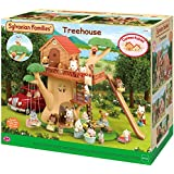 Sylvanian Families Tree House Playset