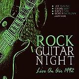 Rock Guitar Night