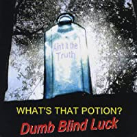 What's That Potion