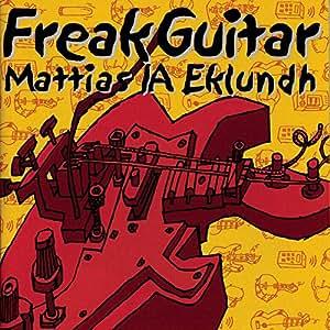 Freak Guitar
