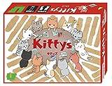 カードゲーム KITTYS -キティズ-