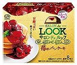 不二家 サロン・ドゥ・ルック(苺のパンケーキ) 56g×5箱