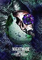 NIGHTMARE 15th Anniversary Tour CARPE DIEMeme TOUR FINAL @ 豊洲PIT [DVD](在庫あり。)