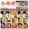 ガチャガチャ グラフィグマスコット Vol.5 化物語 Collection 全5種セット