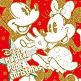 【早期購入特典あり】Disney Magical Pop Christmas(メッセージカード&ステッカー付)