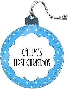 カルム - Baby初クリスマス - アクリルオーナメント