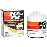K&N Premium Oil Filter: Designed to Protect your Engine: Fits Select FORD/LINCOLN/TOYOTA/VOLKSWAGEN Vehicle Models (See Produ