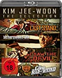 Kim Jee-Woon:the Selection [Blu-ray] [Import anglais]
