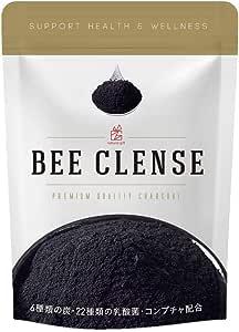 ナチュラルギフト BeeClense 60粒1ヶ月分
