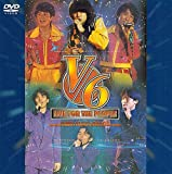 LIVE FOR THE PEOPLE [DVD]