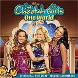 One World - O.S.T. (Dig) (Cdvu)