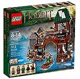レゴ (LEGO)  ホビット 湖の町への攻撃 79016
