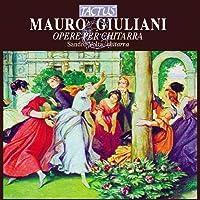 Giuliani: Opere per Chitarra (Guitar Works)