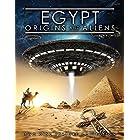 Egypt: Origin & Aliens [DVD] [Import]