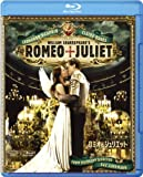 【DVD鑑賞】ロミオとジュリエット(1996年)
