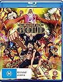 One Piece Film: Gold (Poker Chip) [Blu-ray]